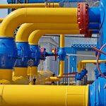 Україна закачала мільярд кубометрів газу у ПСГ