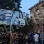 Филатов устроил политическую расправу в центре Днепра: журналистов избили, полиция бездействовала, — обращение телеканала ОТВ