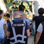 На Львівщині затримано наркоугруповання і вилучено наркотиків на 110 млн гривень