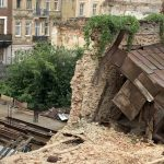 Смерть чоловіка під завалом будинку у Львові підтвердили офіційно