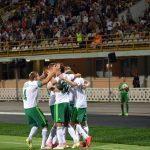 Футбол: «Ворскла» вилетіла з Ліги конференцій
