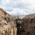 На Донбасі 9 липня загинув один український військовий, троє поранені – штаб ООС