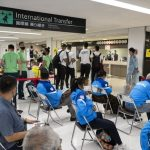 У Токіо виявили COVID-19 у шести чеських олімпійців