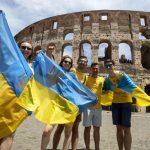Євро-2020: збірна України розгромно поступається англійцям у чвертьфіналі