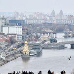 Поліція перевіряє повідомлення про вибух у Києві