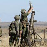 Військові повідомили про чергові порушення на фронті, що призвели до втрат
