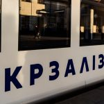 «Укрзалізниця»: під Києвом сходив із рейок господарський потяг, рух уже відновлено