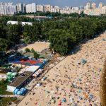 Синоптики обіцяють послаблення спеки в Україні
