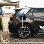Прийнято законопроєкти щодо розвитку електротранспорту