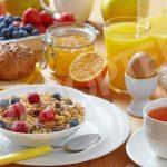 Кухня «Репортёра». ТОП-5 простых и здоровых завтраков РЕЦЕПТЫ
