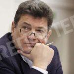 Запорожский мэр оказался на операционном столе