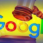 На Google начали «сыпаться» судебные иски от недовольных американцев
