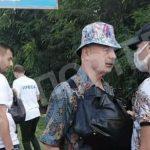 В Днепре коммунальщики мэра Филатова не дают журналистам освещать события