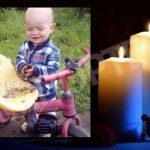 Умер 2-летний Миша, ставший жертвой криворожского нелюдя