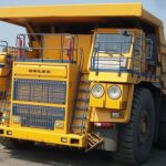 «ArcelorMittal Кривой Рог» приостановил закупки самосвалов из Беларуси из-за санкций