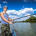 КУДА ПОЕХАТЬ НА РЫБАЛКУ: Рыбные места под Запорожьем