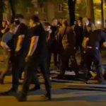 О чем молчит полиция: днепряне возмущены попыткой «замять» дело об избитых журналистах
