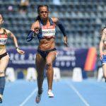 20 спортсменов от Днепропетровской области выступят на Паралимпиаде в Токио