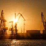 Бердянский порт обесточен