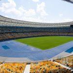 Через футбол на НСК «Олімпійський» можливі обмеження в роботі підземки