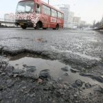 Откаты на ремонтах запорожских дорог превышают половину бюджета