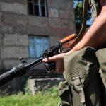 ООС: бойовики стріляли тричі, втрат немає