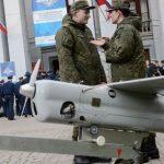 Вістки з фронту: єдине порушення – проліт російського безпілотника