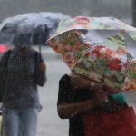 В Україні у перший день серпня очікується спека до +34 градусів