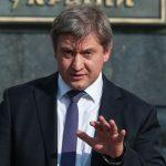 Данилюк оскаржує в суді своє відсторонення від конкурсу на голову БЕБ – адвокати
