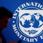 Україна отримала 2,7 млрд доларів від МВФ – Рожкова (виправлено)