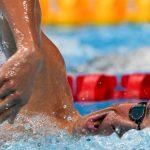 Плавець Михайло Романчук здобув перше «срібло» для України на Олімпіаді-2020