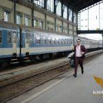 Що робити якщо запізнились на поїзд або загубили квиток