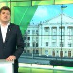 Владимир Буряк считает обыски в горисполкоме давлением на мэров: «такого не было даже во времена Януковича»