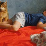 В Кривом Роге провели целую спецоперацию по спасению спящего школьника