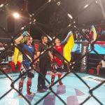 Юные бойцы ММА из Днепропетровской области завоевали 5 медалей на чемпионате мира