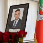 Стало известно, где и когда похоронят мэра Кривого Рога Павлова
