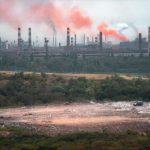 Госэкоинспеция подсчитывает убытки от загрязнения природы комбинатом «АрселорМиттал Кривой Рог»