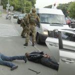 На Днепропетровщине работал международный канал поставки и сбыта поддельных долларов