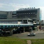 В Днепре на автовокзале задержали убийцу