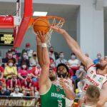 В Слобожанском под Днепром пройдет баскетбольный турнир «Кубок Прометея»