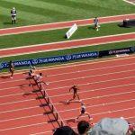 Легкоатлетки Магучих и Рыжикова из Днепра стали призерами «Бриллиантовой лиги» в Швейцарии