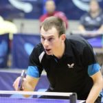 Максим Николенко из Запорожской области стал бронзовым призером Паралимпиады-2020 в настольном теннисе