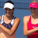 Теннисистка Надежда Киченок из Днепра выиграла в паре турнир в Чикаго, обыграв сестру Людмилу