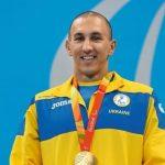 Денис Дубров из Днепра завоевал «бронзу» в составе эстафеты по плаванию на Паралимпиаде-2020