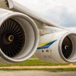 «Мотор Сич» модернизирует двигатели для самолетов «Руслан» и «Мрия»