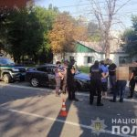 Суд арестовал на 30 суток без права внесения залога двух стрелков, ранивших людей в Запорожье