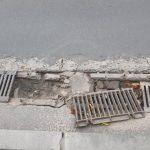 «Филатовская бутафория»: днепряне возмущены «липовыми» ливневками на Набережной Победы