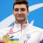 Українець став найтитулованішим спортсменом Паралімпіади