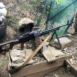 День на Донбасі: чотири обстріли, без втрат