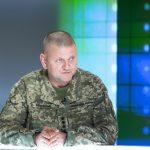 Немає жодної заборони стріляти у відповідь – головнокомандувач ЗСУ